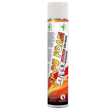 Imagen de espuma poliuretano ignifuga 700ml fp pu foam
