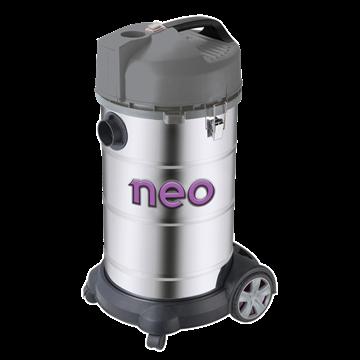Imagen de Aspiradora Industrial 1200w 40lts Neo Ah1040