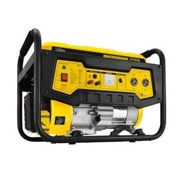Imagen de Generador a nafta 2300W 220V Motor 6.5 Hp Bta 521156