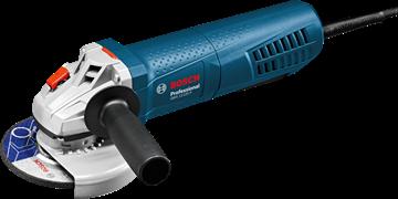 "Imagen de Amoladora angular 4.5"" 1100W Bosch GWS 11-125 P"