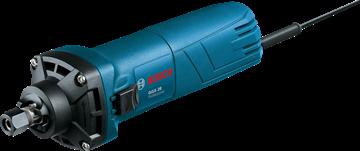 "Imagen de Amoladora recta cuello corto 1/4"" 500W 3300rpm Bosch GGS 28"