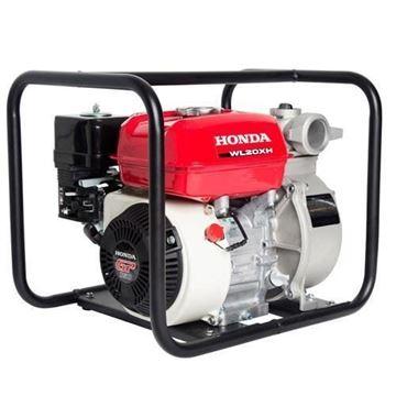 Imagen de Bomba De Agua Motobomba 5.5hp Salida 2 Pulg. Honda WL20XH