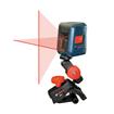 Imagen de Combo Nivel láser GLL2-12 + Detector materiales GMS120 BOSCH